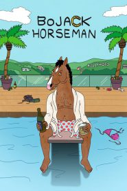 BoJack Horseman PL