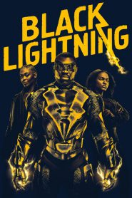 DC: Black Lightning PL