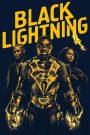 DC: Black Lightning PL