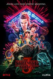 Stranger Things PL