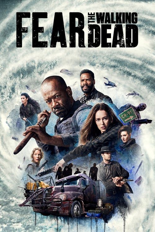 Fear The Walking Dead Online Pl