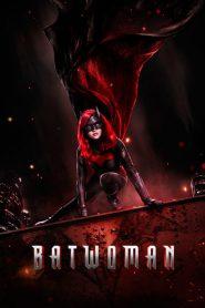 Batwoman PL