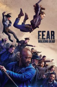 Fear the Walking Dead PL