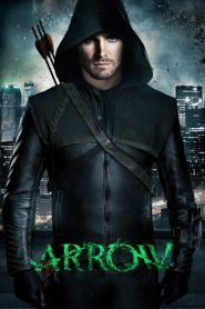 DC: Arrow PL