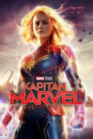 Kapitan Marvel 2019 PL
