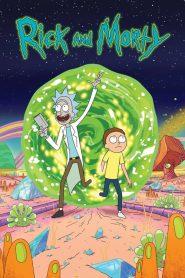 Rick i Morty PL