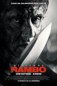 Rambo: Ostatnia krew 2019 PL