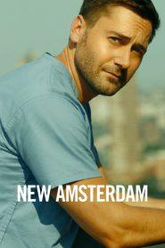 New Amsterdam PL