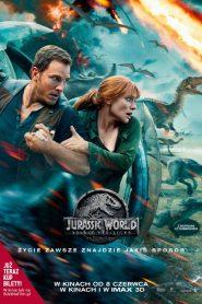 Jurassic World: Upadłe królestwo 2018 PL