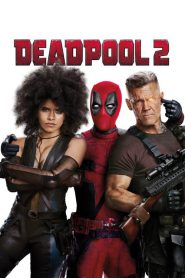 Deadpool 2 2018 PL