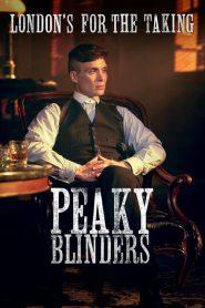 Peaky Blinders PL
