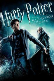 Harry Potter i Książę Półkrwi 2009 PL