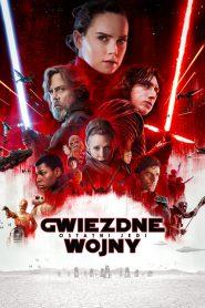 Gwiezdne Wojny: Część VIII – Ostatni Jedi 2017 PL