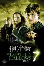 Harry Potter i Insygnia Śmierci: Część I 2010 PL