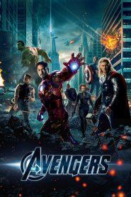Avengers 2012 PL