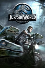 Jurassic World 2015 PL