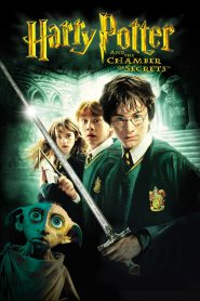 Harry Potter i Komnata Tajemnic 2002 PL