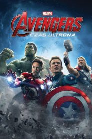 Avengers: Czas Ultrona 2015 PL