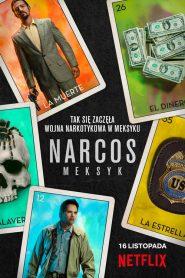 Narcos: Meksyk PL