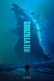 Godzilla II: Król potworów 2019 PL