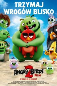 Angry Birds: Film 2 2019 PL