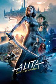 Alita: Battle Angel 2019 PL