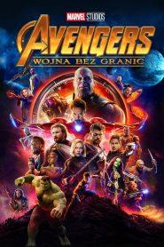Avengers: Wojna bez granic 2018 PL
