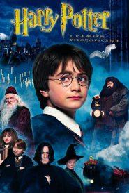 Harry Potter i Kamień Filozoficzny 2001 PL