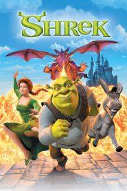 Shrek 2001 PL