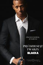 Pięćdziesiąt twarzy Blacka 2016 PL