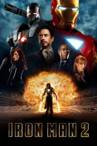 Iron Man 2 2010 PL