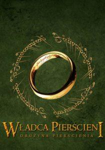 Władca Pierścieni: Drużyna Pierścienia 2001 PL