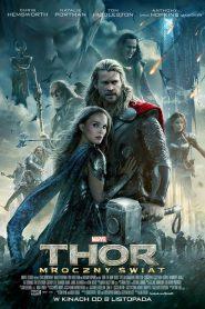 Thor: Mroczny świat 2013 PL