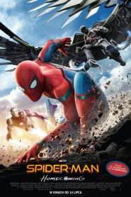 Spider-Man: Homecoming 2017 PL