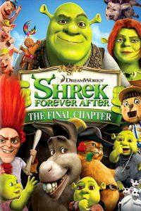 Shrek Forever 2010 PL