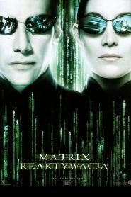 Matrix Reaktywacja 2003 PL