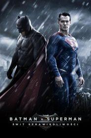 Batman v Superman: Świt sprawiedliwości 2016 PL