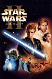 Gwiezdne Wojny: Część II – Atak Klonów 2002 PL