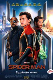 Spider-Man: Daleko od domu 2019 PL