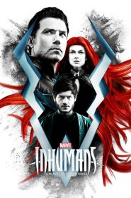 Marvel: Inhumans PL
