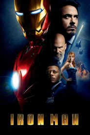 Iron Man 2008 PL