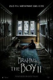 Brahms: The Boy II 2020 PL