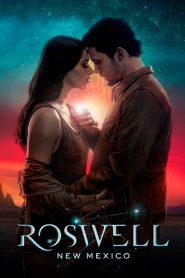 Roswell, w Nowym Meksyku PL