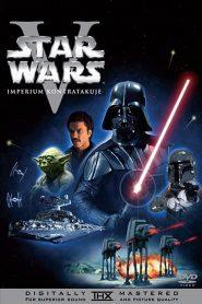 Gwiezdne Wojny: Część V – Imperium Kontratakuje 1980 PL