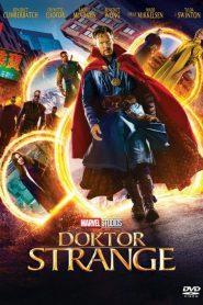 Doktor Strange 2016 PL