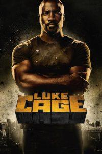 Marvel: Luke Cage PL