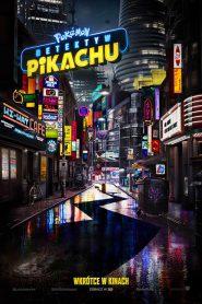Pokémon: Detektyw Pikachu 2019 PL