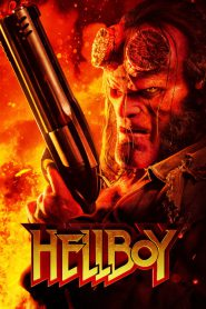 Hellboy 2019 PL