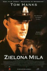Zielona mila 1999 PL