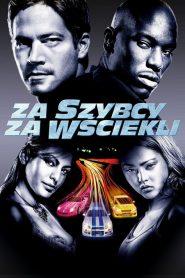 Za Szybcy, za Wściekli 2003 PL